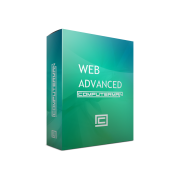 web advanced hosting