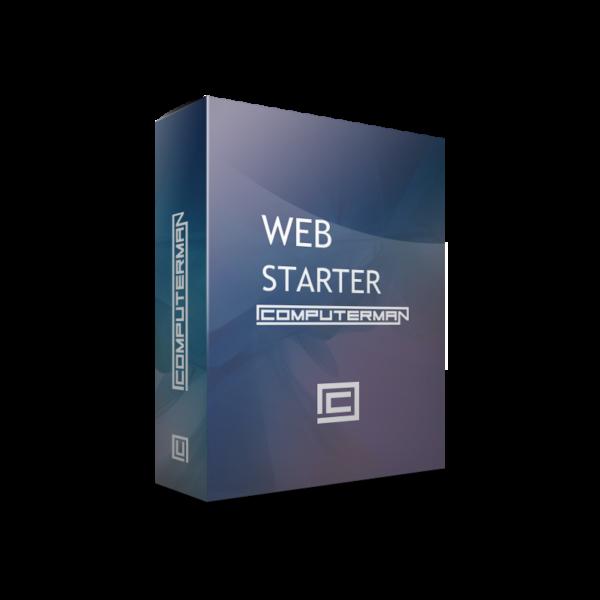 web starter hosting